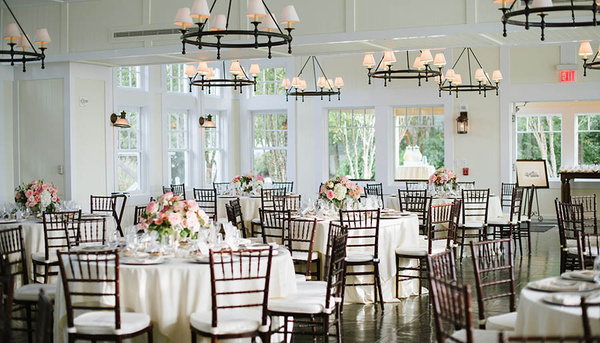 Tavern Ballroom for weddings